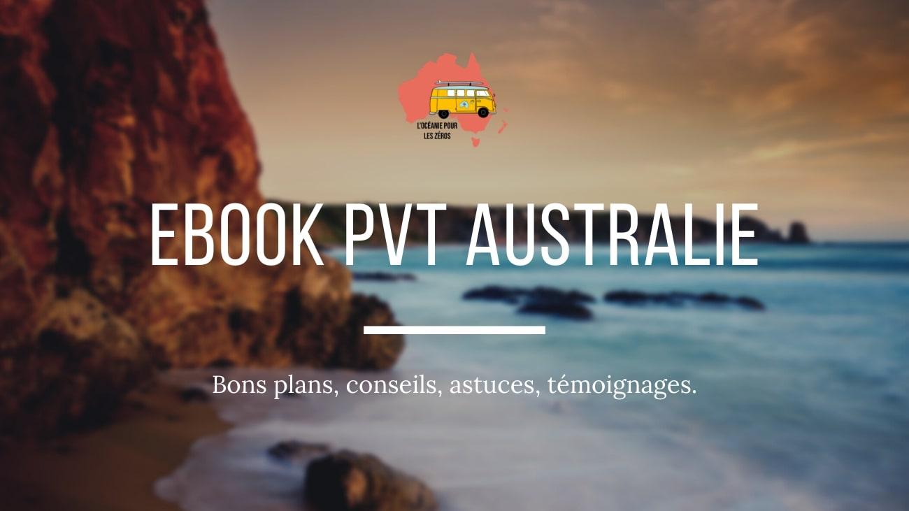 Ebook pvt australie plans jobs